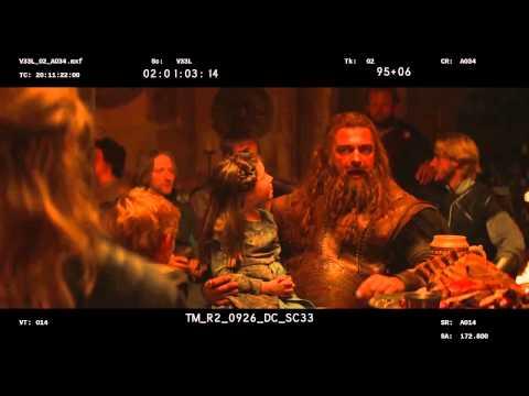 Marvel's Thor: The Dark World - Deleted Scene 3