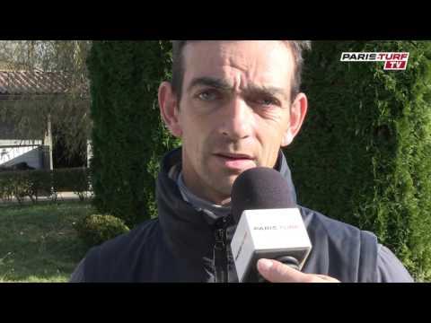 Tour de cour : Christophe Cheminaud