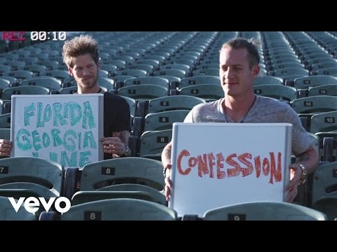 Video Florida Georgia Line - Confession (Lyric Video) download in MP3, 3GP, MP4, WEBM, AVI, FLV January 2017