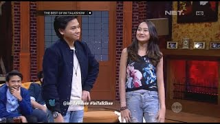 Video The Best of Ini Talkshow - Penonton Baper Liat Aldi dan Salshabilla Saling Rayu MP3, 3GP, MP4, WEBM, AVI, FLV Mei 2019