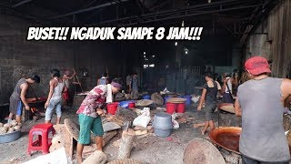 Video GILA!!! SEHARI PRODUKSI SAMPE 1,5 TON!!! MP3, 3GP, MP4, WEBM, AVI, FLV Maret 2019