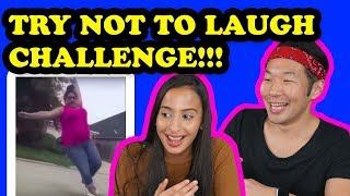 Video TRY NOT TO LAUGH CHALLENGE!!  We Bet You Will Lose! MP3, 3GP, MP4, WEBM, AVI, FLV Agustus 2018