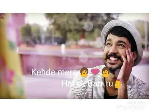 Video Phir mujhe dil se pukar tu lyric video mohit gaur download in MP3, 3GP, MP4, WEBM, AVI, FLV January 2017