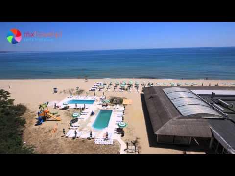 Hotel Mura - Albena - Bułgaria | Bulgaria | Foto-film | Photo-film | mixtravel.pl