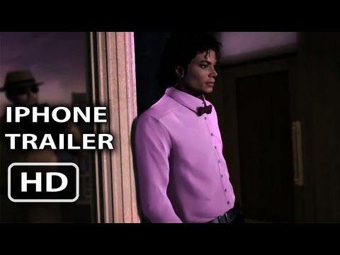 michael jackson the experience iphone download