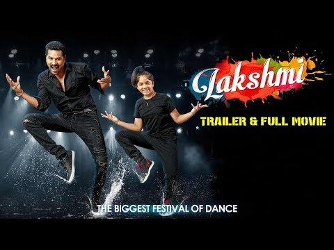 Lakshmi (2018) | Trailer & Full Movie Subtitle Indonesia