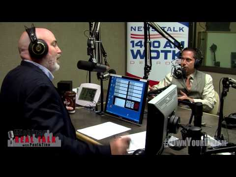 Michigan Real Talk - Mortgage Credit Certificate with Ramzi Faraj