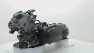 1. Used Engine Honda FJS 400 ABS  SW T 400 ABS 2008-2010  SW T-400 2009-04  149858