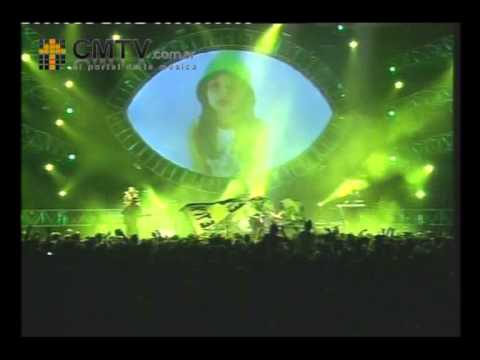 Las Pelotas video Que podes dar - Luna Park 2 Mar. 2013