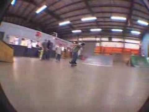Oil City Skatepark Montage