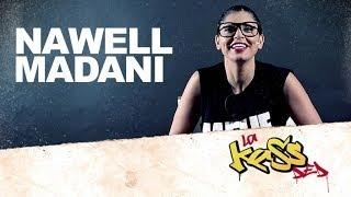 Video Nawell Madani - La KassDED (avec Tunisiano, Redouanne Harjane, Fred Musa, Vitaa...) MP3, 3GP, MP4, WEBM, AVI, FLV Oktober 2017