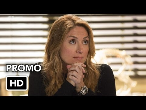 Rizzoli and Isles - Episode 5.17 - Bite Out Of Crime - Promo