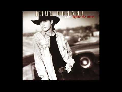 Paul Brandt - I Meant To Do That