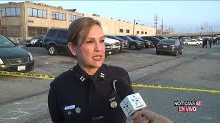 Contradicciones versión de policía y video – Noticias 62 - Thumbnail
