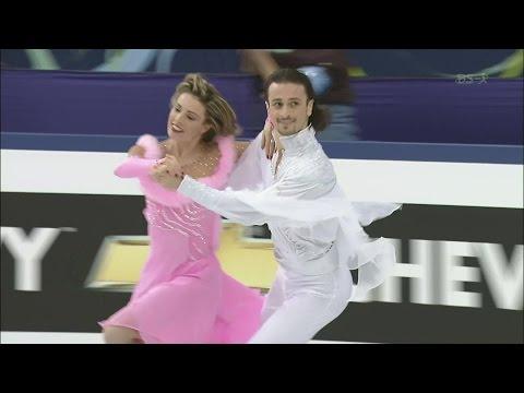 [HD] Irina Lobacheva and Ilia Averbukh - 2002 Worlds CD1 \