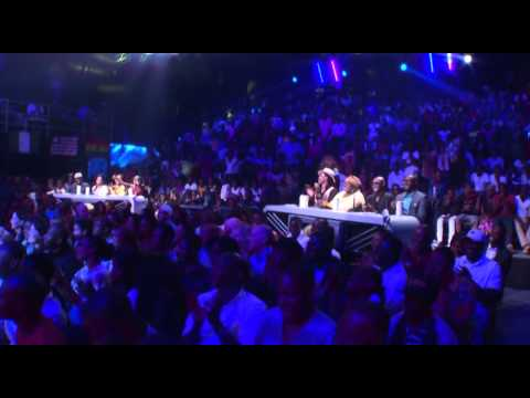Ugo Performs Implication By 2Face | MTN Project Fame Season 7.0