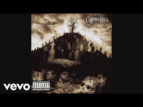 Cypress Hill - Hits from the Bong (Audio) (видео)