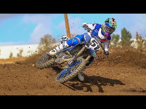 Justin Barcia | 2020 Supercross Prep