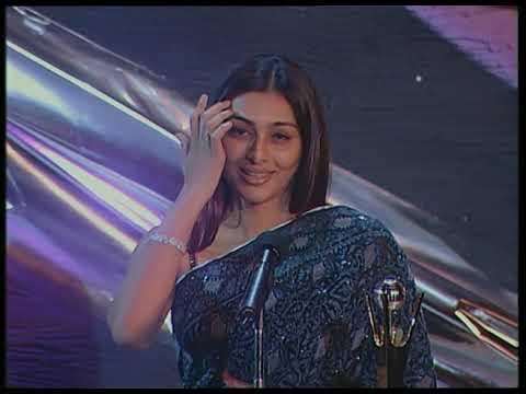 Zee Cine Awards 2002 | Best Actress | Tabu for Chandni Bar