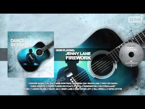 Tekst piosenki Jenny Lane - Firework po polsku