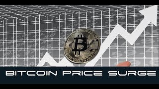 Bitcoin Price Rising - HOLD Vs Take Profit