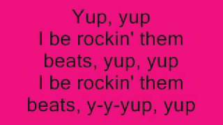 Download Lagu Boom Boom Pow with Lyrics Mp3