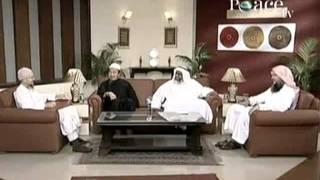 Islam Under Microscope-Halal Entertainment (Peace TV)