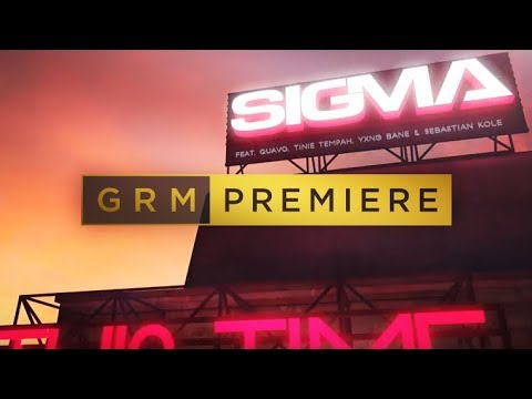 Download Sigma - Forever ft. Quavo, Tinie Tempah, Yxng Bane & Sebastian Cole | GRM Daily HD Mp4 3GP Video and MP3