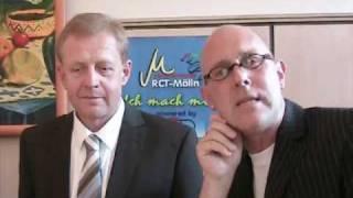 MöllnTV Narrenspiegel Interview Mit Jan Wiegels Bürgermeisterkandidat Der SPD Für Mölln