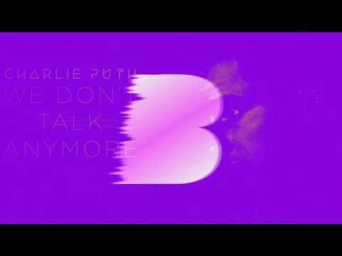 Charlie Puth - We Don't Talk Anymore ft. Selena Gomez (Lash Remix)