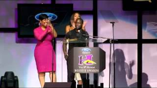 Video Kevin Hart At 9th Annual Hoodie Awards MP3, 3GP, MP4, WEBM, AVI, FLV Juli 2018