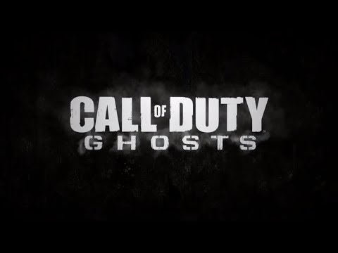 Call of Duty Ghost Trailer [2013]