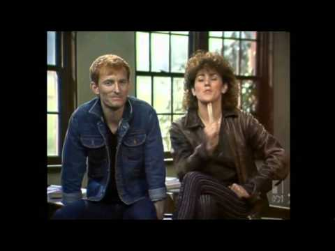 Countdown (Australia)- The Eurogliders Guest Host Countdown- May 8, 1983- Part 3