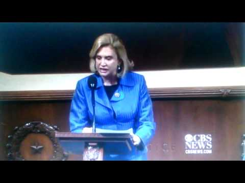 House Passes $9.7B Sandy Relief Bill - January 4, 2013