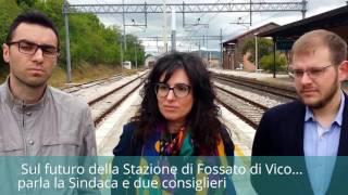 Fossato Di Vico Italy  city photos gallery : Perché la Stazione Fs di Fossato di Vico è importante