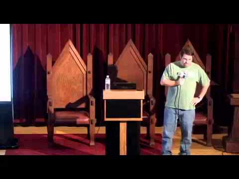 Matt Cutts: Matt Cutts' Lecture - Whitehat SEO tips f ...