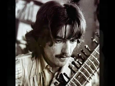 Top ten George Harrison