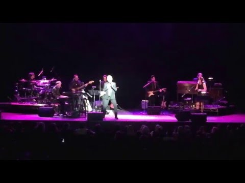 Peter Cetera (Chicago) / Hard to Say I'm Sorry / Saban Theatre / Beverly Hills  CA / 1/9/2016
