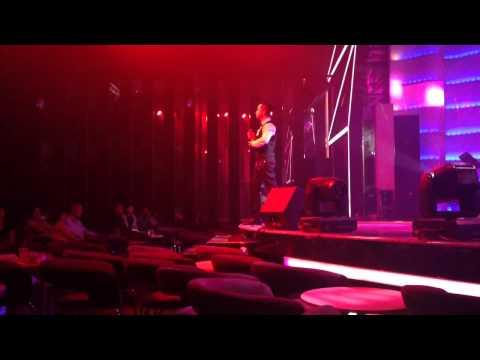 Hồi Tưởng - Quách Tuấn Du hát live