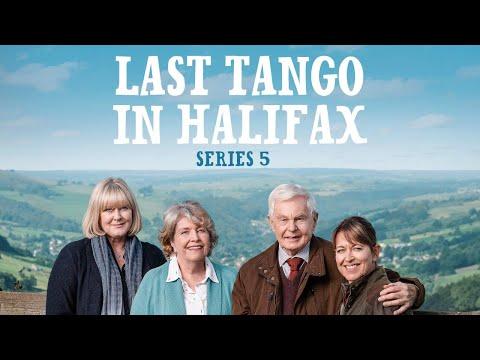 Last Tango In Halifax Series 5 Episode 1 Review!