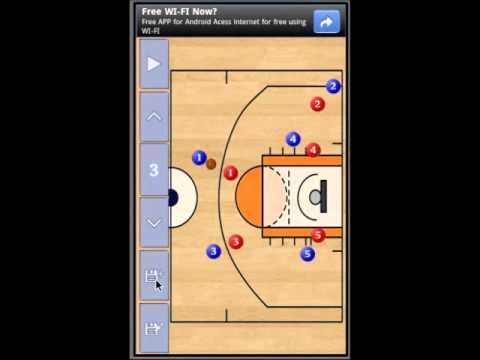 Video of Basketball Coach