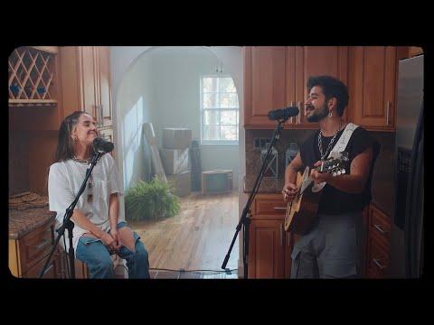 Camilo, Evaluna Montaner - Por Primera Vez (Concierto en Casa)