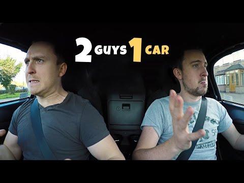 10 Weird Car Habits You Just Cant Quit_Legjobb vide�k: Aut�