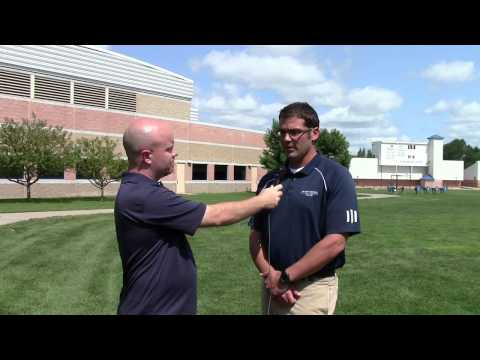 2012 Northwood Cross Country Preview