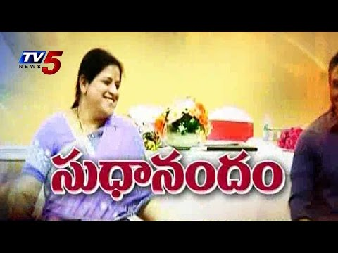 Actor Sudha US Tour | Sudha Dance in Meet & Greet , New Jersey : TV5 News