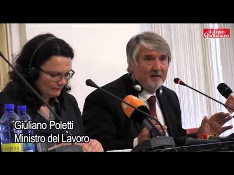 poletti - www.ilfattoquotidiano.it di Annalisa Ausilio.