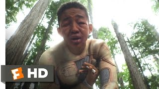Nonton After Earth  2013    Blood Contamination Scene  5 10    Movieclips Film Subtitle Indonesia Streaming Movie Download