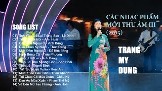 Nonton Trang M    Dung   C  C Nh   C Ph   M M   I Thu   M Iii  2015   Hd  Film Subtitle Indonesia Streaming Movie Download