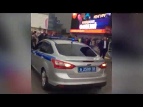 ИгроМир 2017 Vjlinka Забрали в полицию на игромире шок ебать пиздец