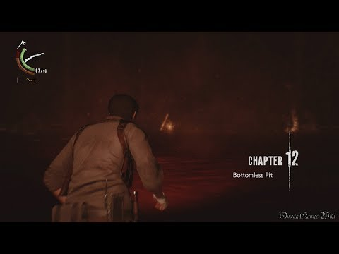 【PS4】The Evil Within 2 - #18 Ch12 Bottomless Pit(Survival No Damage 100% Collectibles)